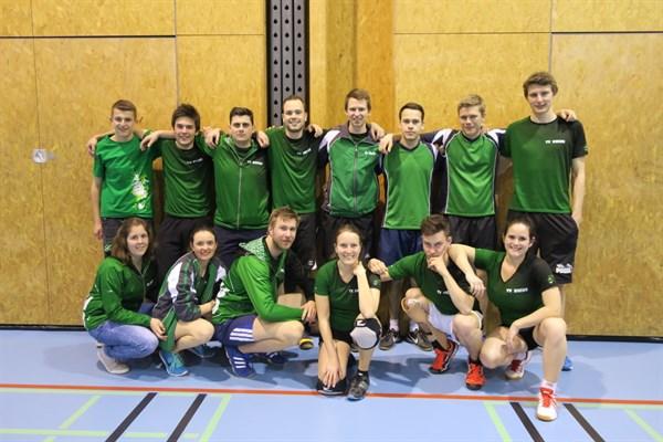 Volleyballnacht Sargans