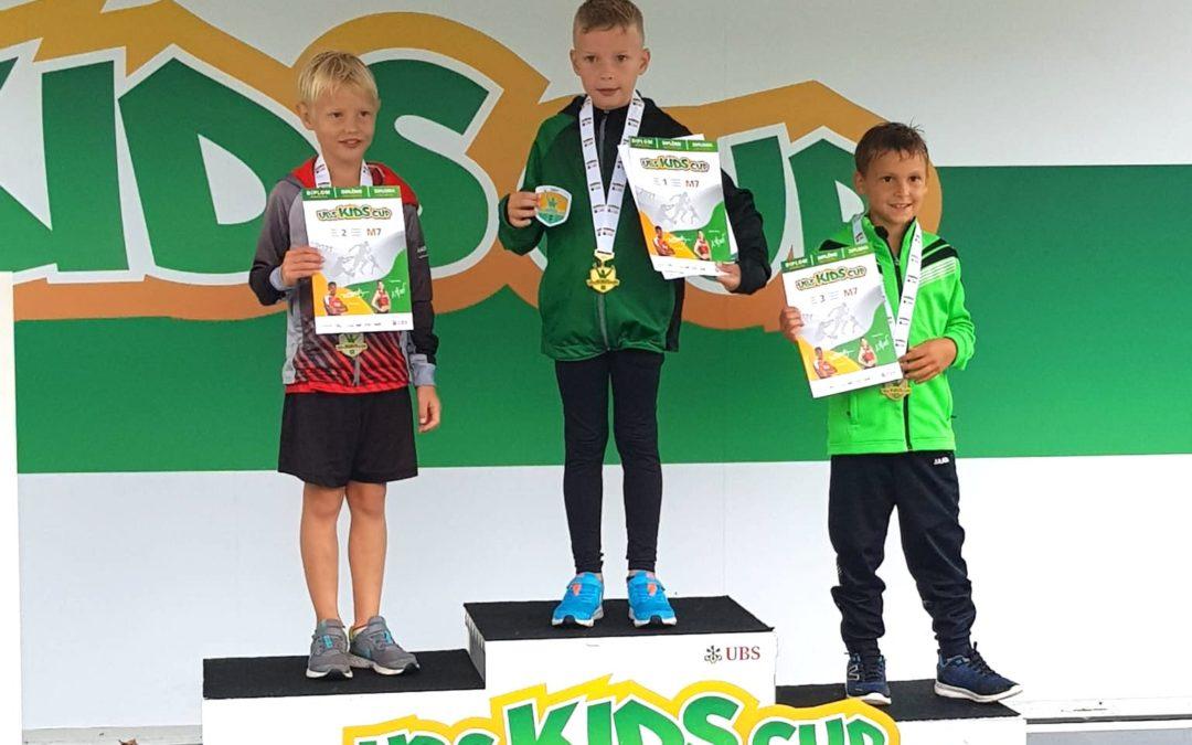 UBS Kids Cup Kantonalfinale